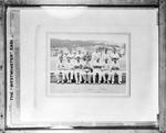 Film negative: Cricket Team, I Drury
