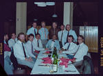 Negative: NZ Society of Accountants Dinner