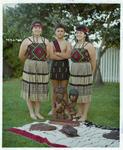 Negative: Three Ngā Potiki Club Members