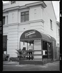 Negative: Firehouse Nightclub Exterior