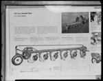 Film negative: International Harvester Company: 500 plough