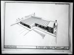Film negative: International Harvester Company: plan of Christchurch building