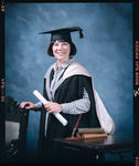 Negative: Mrs Kitto Graduate