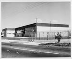 Film negative: International Harvester Company: Australian building