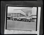 Film negative: Industrial Steel and Plant Limited, truck