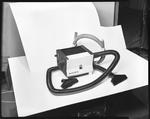 Film negative: International Harvester Company: Natra vehicle heater