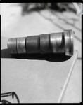 Film negative: International Harvester Company: parts, series of 5 different parts