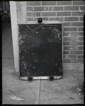 Film negative: International Harvester Company: radiator