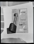 Film negative: International Harvester Company: fram oil wrench