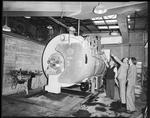 Film negative: NZI Finance, Bradford works boiler