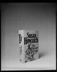 """Film negative: Whitcoulls, """"The Wheel of Fortune"""" book by Susan Howatch"""