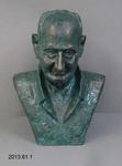 Sculpture: bust