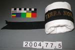 Hat Band: Terra Nova