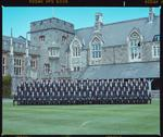 Negative: Christ's College 7th Formers 1988