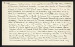 Macdonald Dictionary Record: Gilbert Anderson