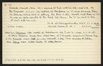 Macdonald Dictionary Record: Samuel Barrell