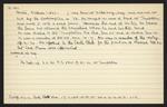 Macdonald Dictionary Record: Stephen Barter