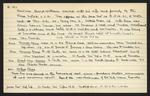 Macdonald Dictionary Record: David William Batram