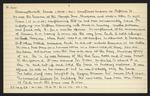 Macdonald Dictionary Record: James Bassingthwaite