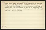 Macdonald Dictionary Record: James Beaty