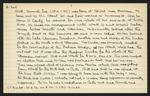 Macdonald Dictionary Record: Samuel Lee Bell