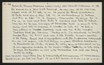 Macdonald Dictionary Record: Thomas Hensman Caverhill