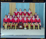Negative: Canterbury Rugby League Junior Team