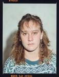 Negative: Ms Wright Passport Photo