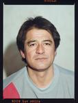 Negative: Mr C. Pohio Passport Photo