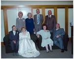 Negative: Cleland-Handley Wedding