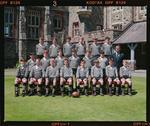 Negative: Christ's College U14 Rugby 1989