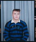 Negative: Unnamed Boy CBHS 1st XV 1989