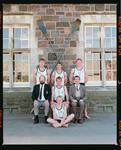 Negative: Christ's College Rowing 1989