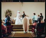 Negative: Coleman-Wilson Wedding