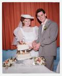 Negative: Murphy-Swift Wedding