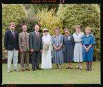 Negative: Fairhall-Barton Wedding