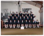 Negative: CBHS Class 5CY 1989