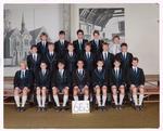 Negative: CBHS Class 6EC3 1989