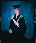 Negative: Miss K. Duncan Graduate