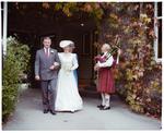 Negative: Cogle-Rodger Wedding