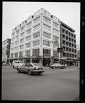Negative: Multi-Storey Corner Building