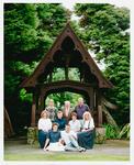 Negative: Woods Family Portrait