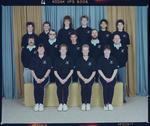 Negative: New Zealand Women's Indoor Cricket Team 1989