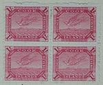 Stamps: Cook Islands One Shilling