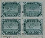 Stamps: Cook Islands Half Penny