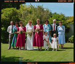 Negative: Cadenhead-Sandercock Wedding
