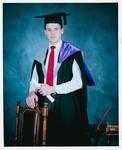 Negative: Mr Bevin McIntosh Graduate