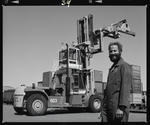 Negative: GGH Man With Fork Lift
