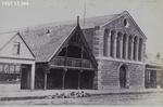 Photograph: Christchurch Town Halls, High Street