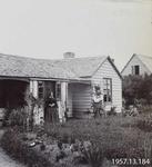 Photograph: Cottage and Garden